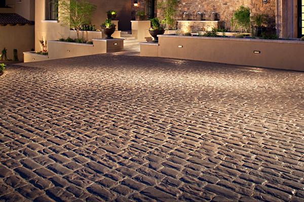 The Paver Company Sacramento, Paver Stones, Concrete Block U0026 Turf