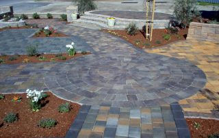 Patio Pavers in your Landscape Design