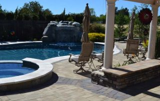 Pool Deck Pavers - The Paver Company