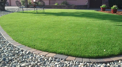 Turf Residential Grass
