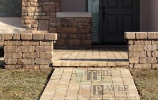 Paver Stone (Types/ Styles)