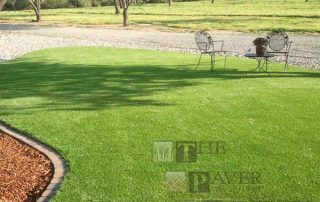 Artificial Grass & Turf Vs. Real Grass