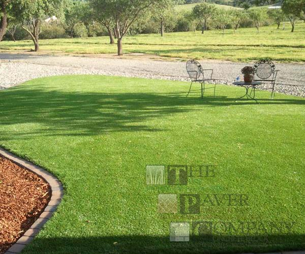 Artificial Grass & Turf Vs. Real Grass