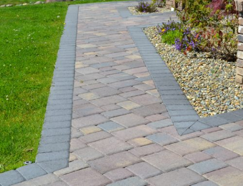 Driveway Walkway Install Roseville, CA