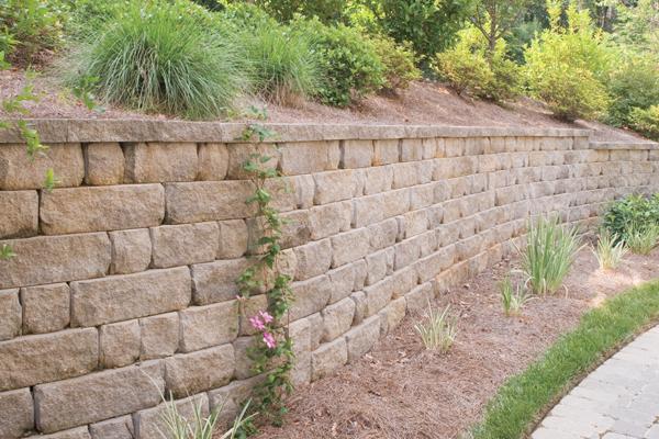 Retaining Walls 05 Paver Stone Patio Paver Stone Patio