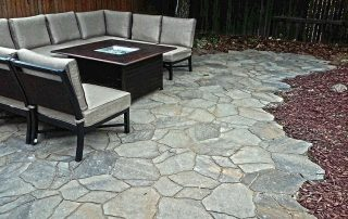 4 Types of Paver Stone Applications