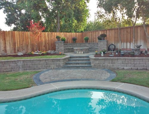 Benefits of Concrete Pavers